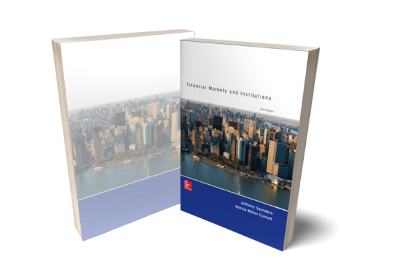 Financial Markets And Institutions, Sixth Edition