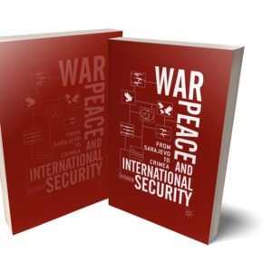 War, Peace and International Security, Jan Eichler