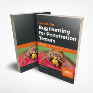 Hands On Bug Hunting for Penetration Testers