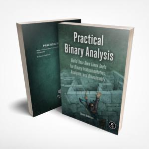 Practical Binary Analysis