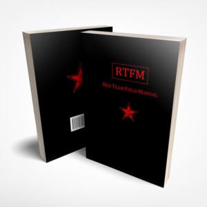 rtfm red team field manual