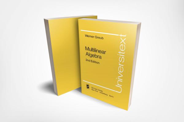 Multiinear Algebra