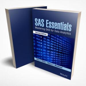 Mastering SAS for Data Analytics