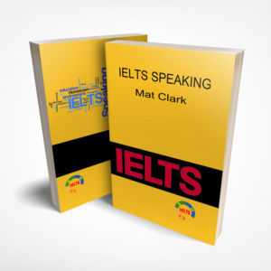 - Ielts Speaking Mat Clark