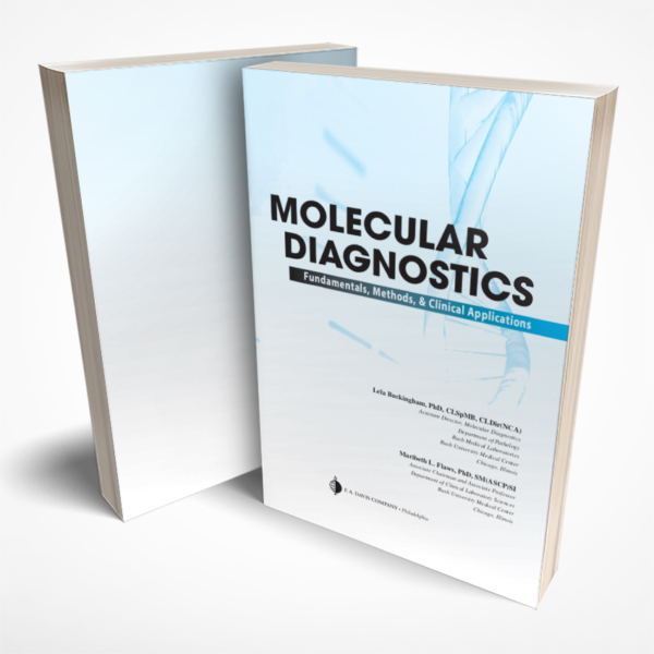 Molecular Diagnostics Fundamentals Methods and Clinical Applications