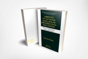 Green's functions and linear differential equations theory, applications, and computation