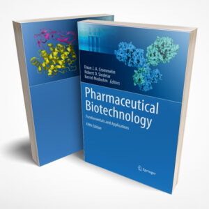 Pharmaceutical Biotechnology Fundamentals and Applications