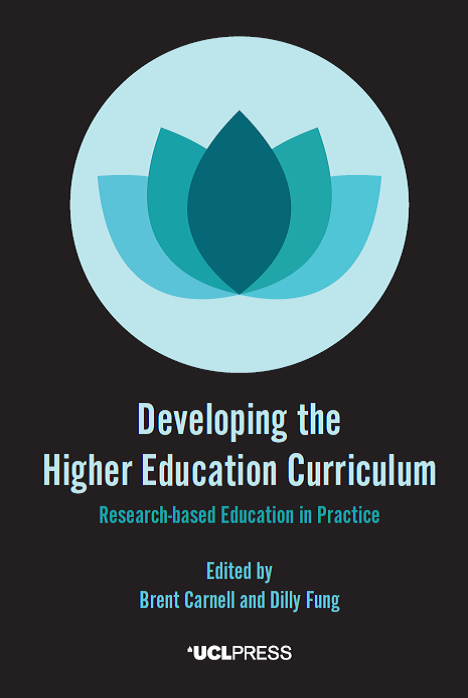Developing the Higher Education Curriculum