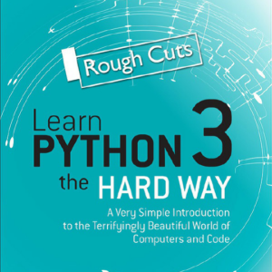 Learn Python 3 the Hard Way