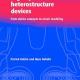 High-speed heterostructure devices