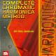 MEL BAY'S COMPLETE CHROMATIC HARMONICA METHOD