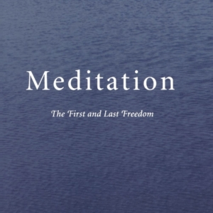 Meditation: The Art of Ecstasy