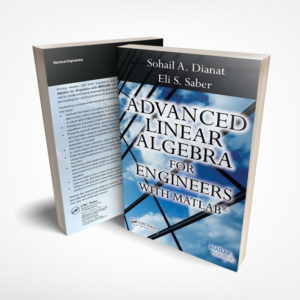 Advanced Linear Algebra ForMagnetization Oscillations and waves Engineers With Matlab