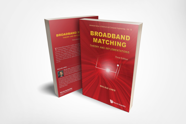 Broadband Matching Theory And Implementations