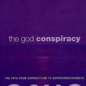 OSHO The God Conspiracy