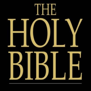 The King James Version of the Holy Bible